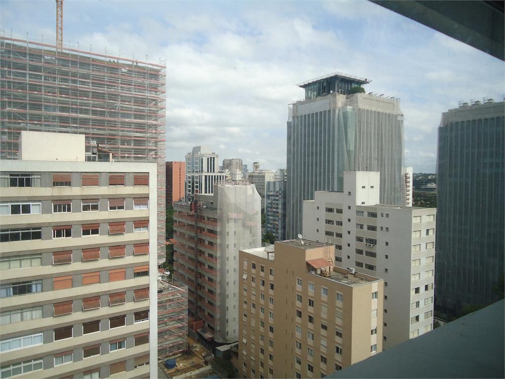 Venda Salas São Paulo Pinheiros REO567814 22