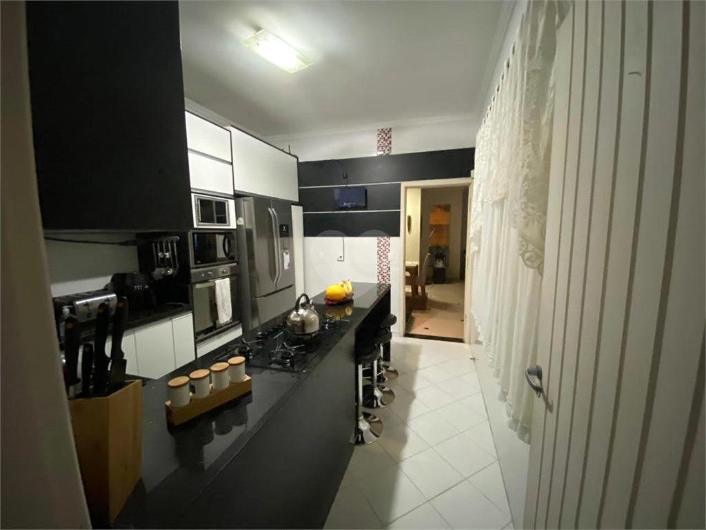 Venda Casa São Paulo Vila Isolina Mazzei REO567901 22