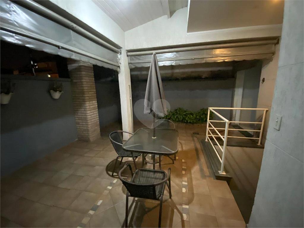 Venda Casa São Paulo Vila Isolina Mazzei REO567901 5