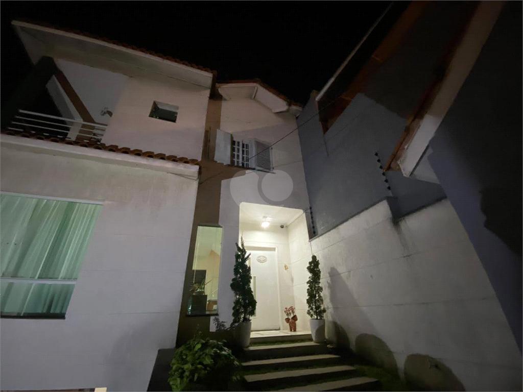 Venda Casa São Paulo Vila Isolina Mazzei REO567901 3