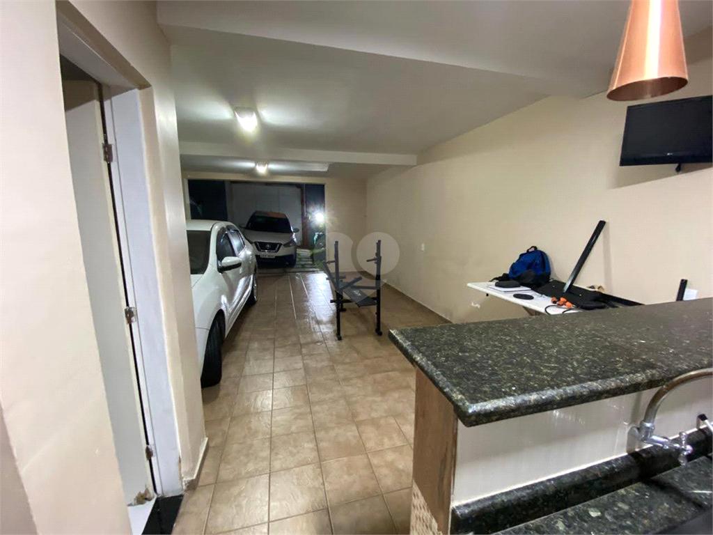Venda Casa São Paulo Vila Isolina Mazzei REO567901 26