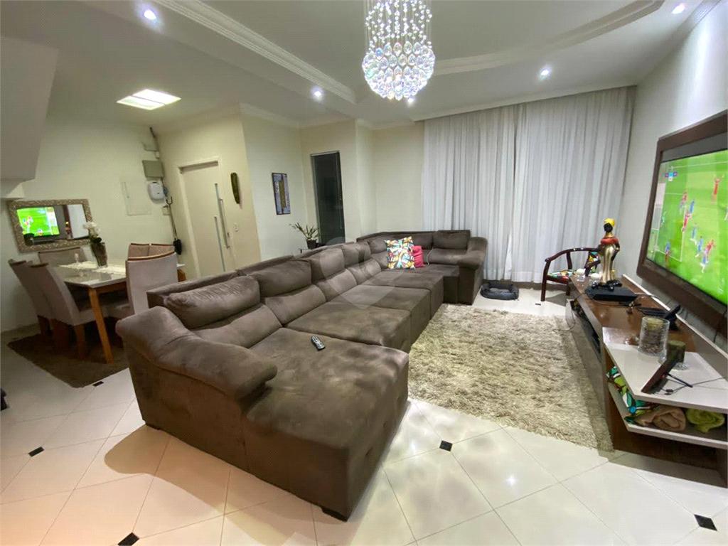 Venda Casa São Paulo Vila Isolina Mazzei REO567901 6