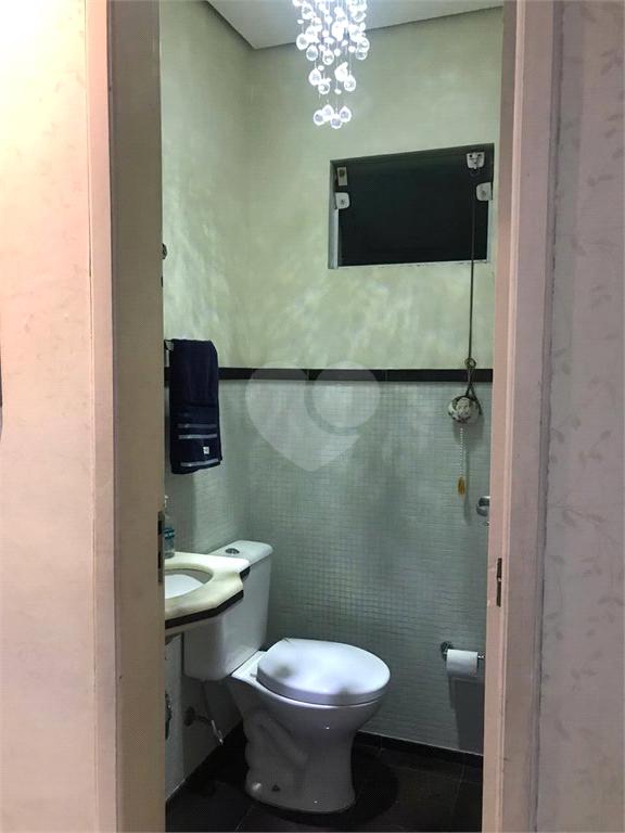 Venda Casa São Paulo Vila Isolina Mazzei REO567901 23
