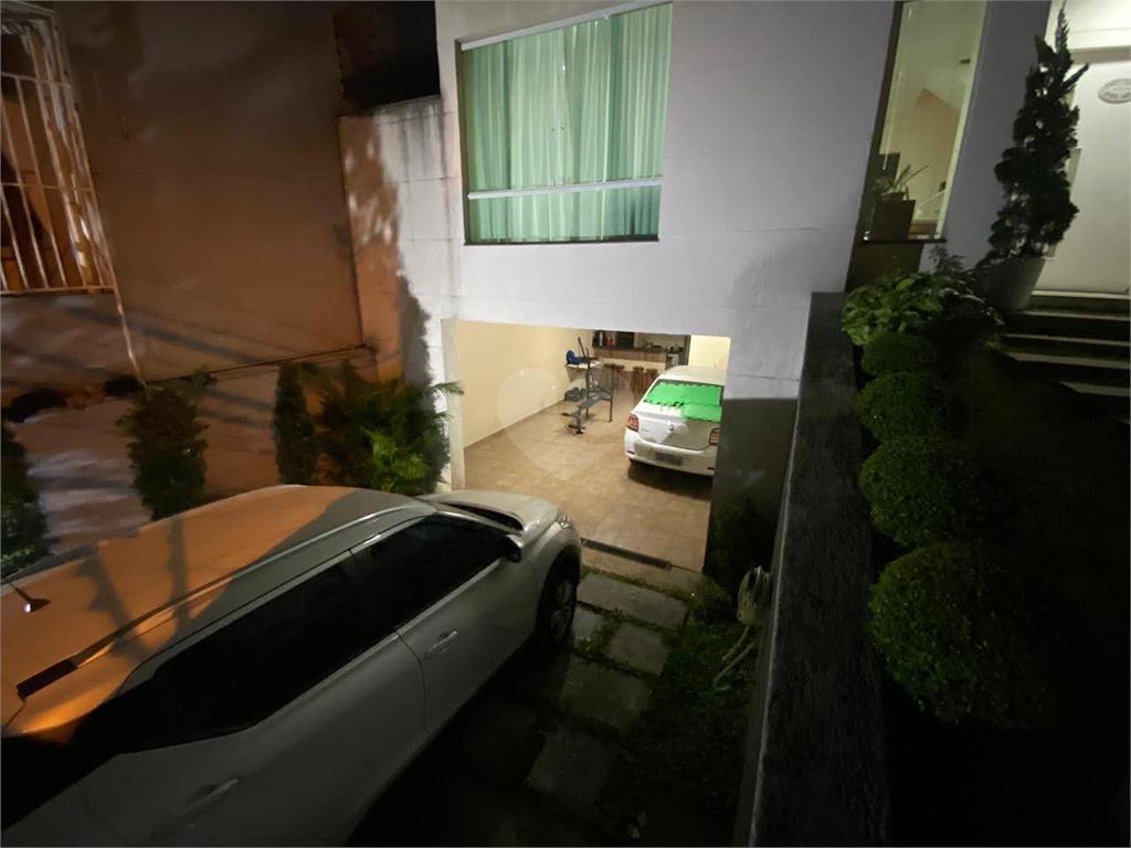 Venda Casa São Paulo Vila Isolina Mazzei REO567901 2