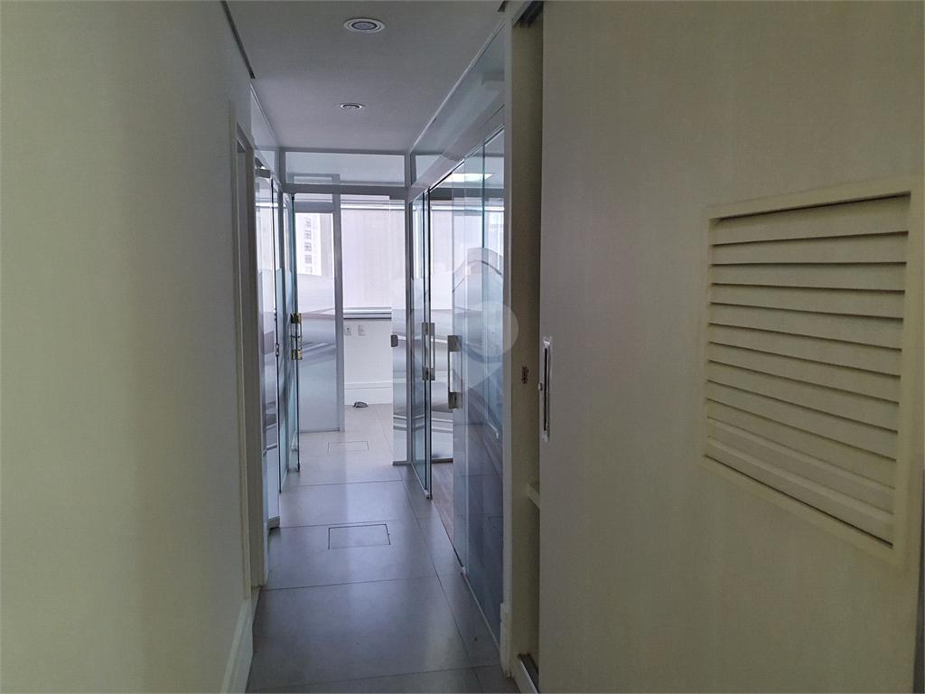 Venda Salas São Paulo Pinheiros REO567908 9