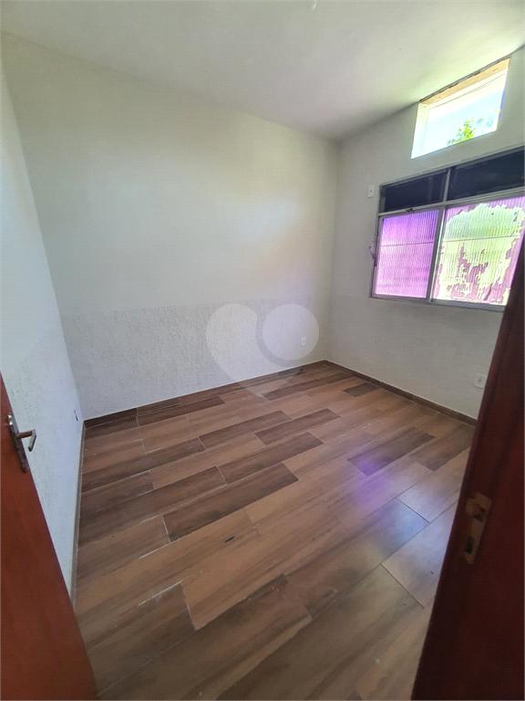 Venda Casa de vila Rio De Janeiro Cachambi REO567917 5
