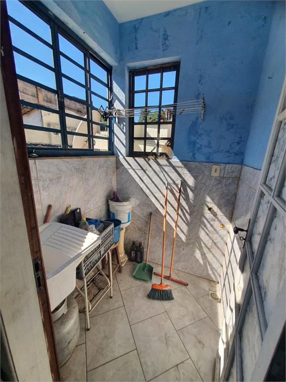 Venda Casa de vila Rio De Janeiro Cachambi REO567917 16