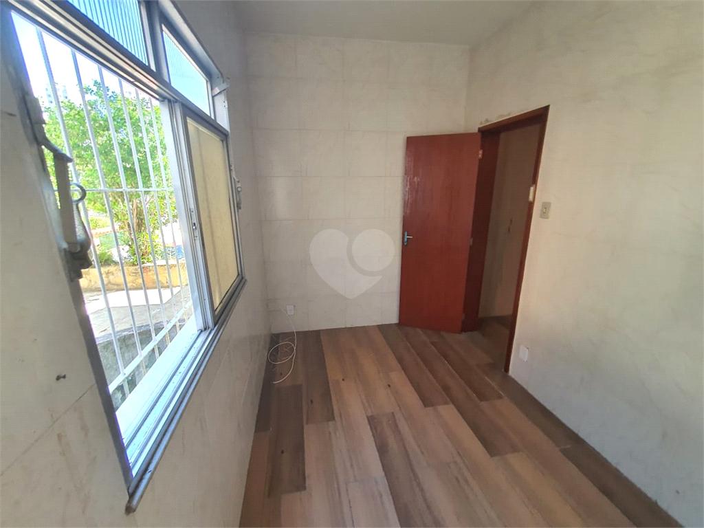 Venda Casa de vila Rio De Janeiro Cachambi REO567917 3