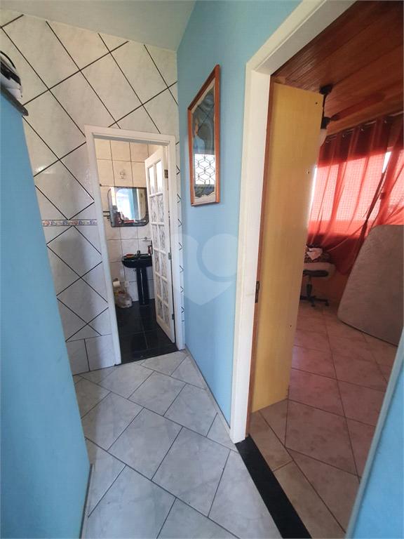 Venda Casa de vila Rio De Janeiro Cachambi REO567917 14