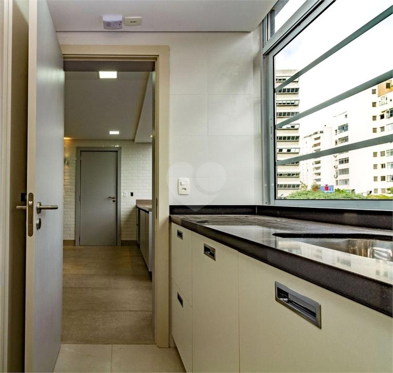 Venda Apartamento São Paulo Jardim Paulista REO567928 23