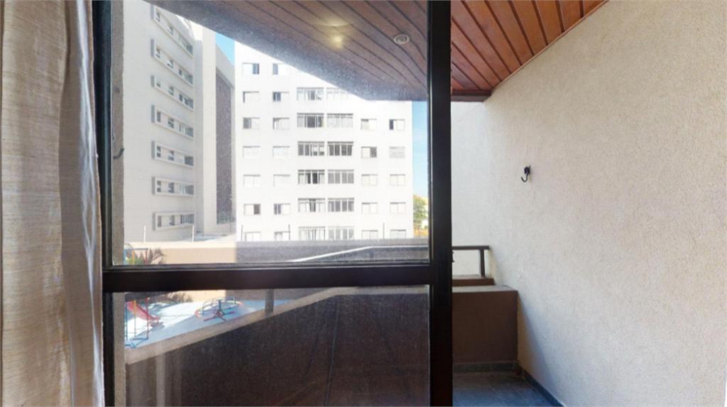 Venda Apartamento São Paulo Pinheiros REO568267 3