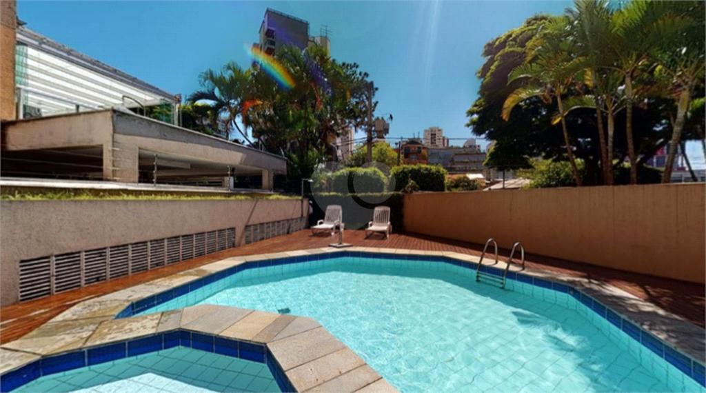 Venda Apartamento São Paulo Pinheiros REO568267 30