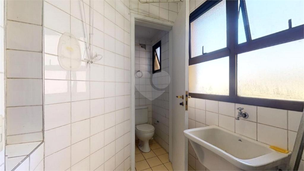 Venda Apartamento São Paulo Pinheiros REO568267 14