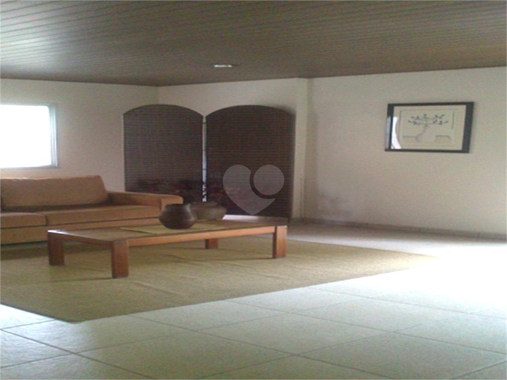 Aluguel Apartamento São Paulo Pinheiros REO568324 29