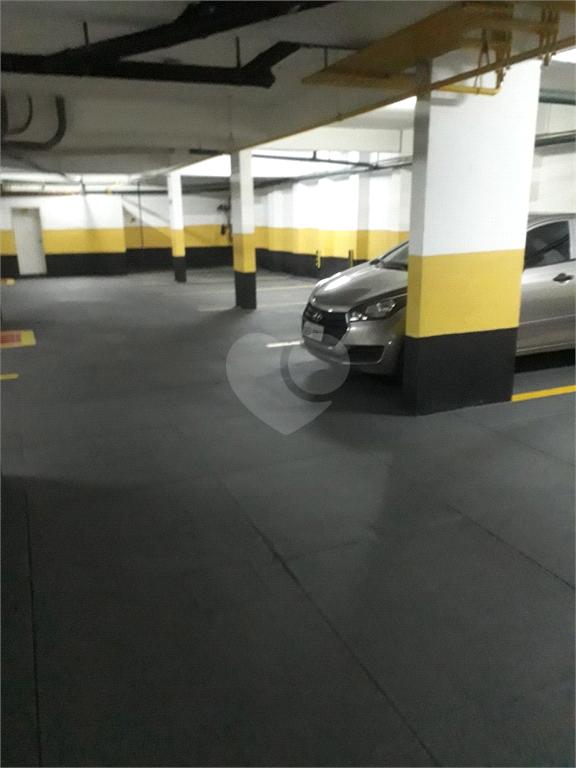 Aluguel Apartamento São Paulo Pinheiros REO568324 11