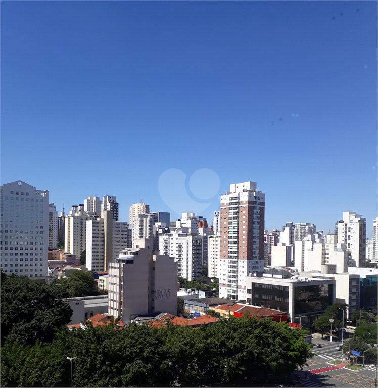 Aluguel Apartamento São Paulo Pinheiros REO568324 22