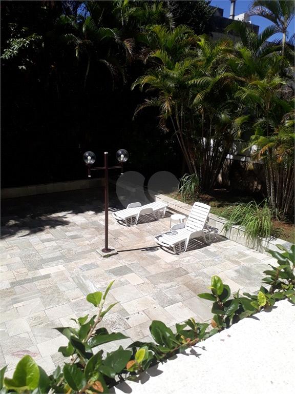 Aluguel Apartamento São Paulo Pinheiros REO568324 6