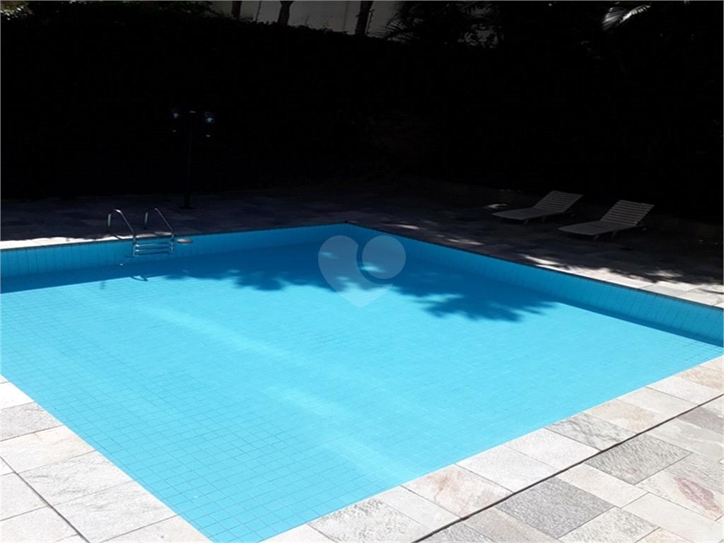 Aluguel Apartamento São Paulo Pinheiros REO568324 44