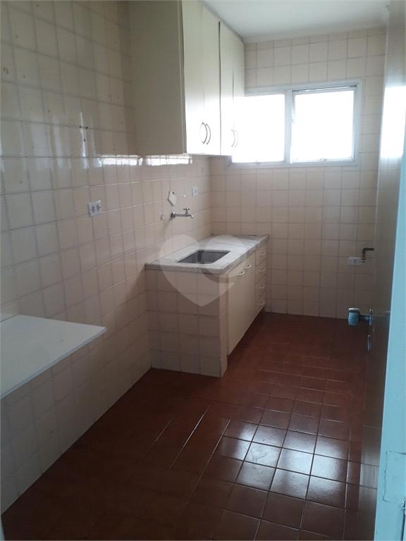 Aluguel Apartamento São Paulo Pinheiros REO568324 13