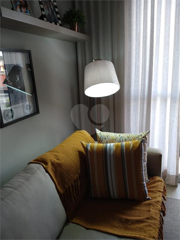 Venda Apartamento Indaiatuba Cidade Nova I REO568359 8