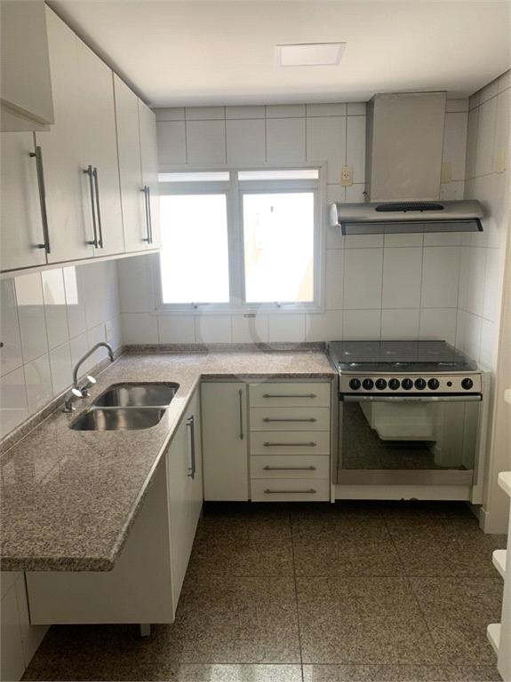 Aluguel Condomínio São Paulo Planalto Paulista REO568388 19