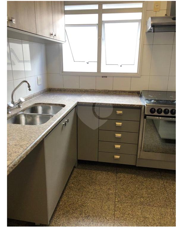 Aluguel Condomínio São Paulo Planalto Paulista REO568388 29