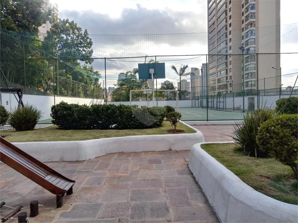 Venda Apartamento São Paulo Santana REO568405 31