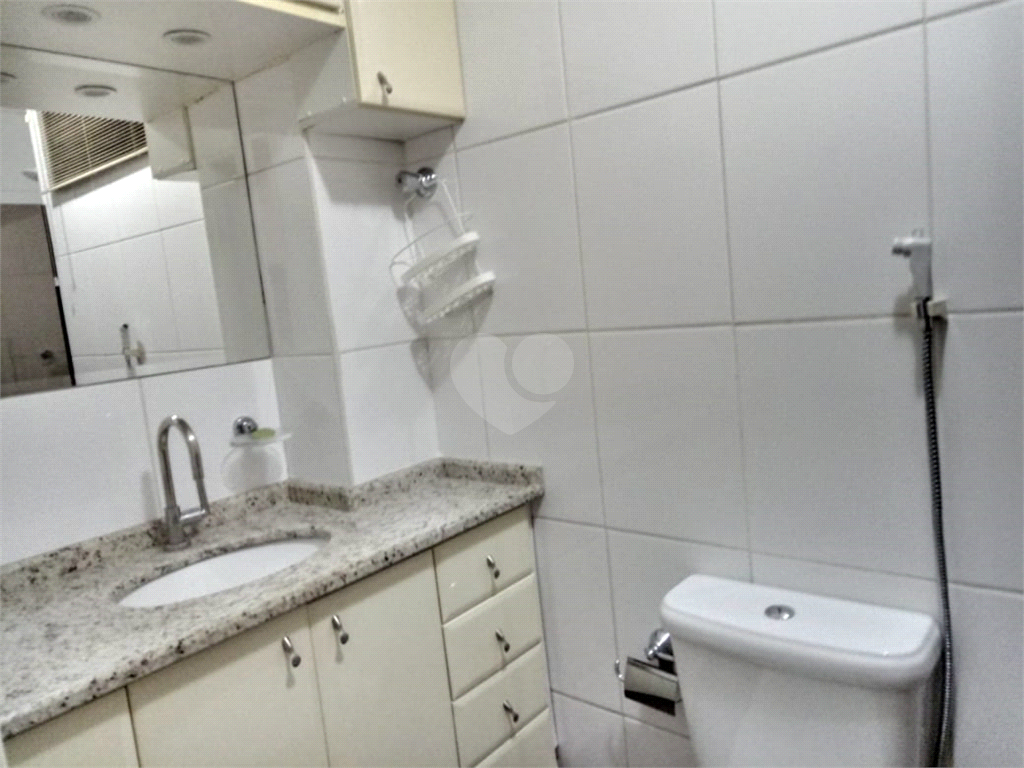 Venda Apartamento São Paulo Santana REO568405 18
