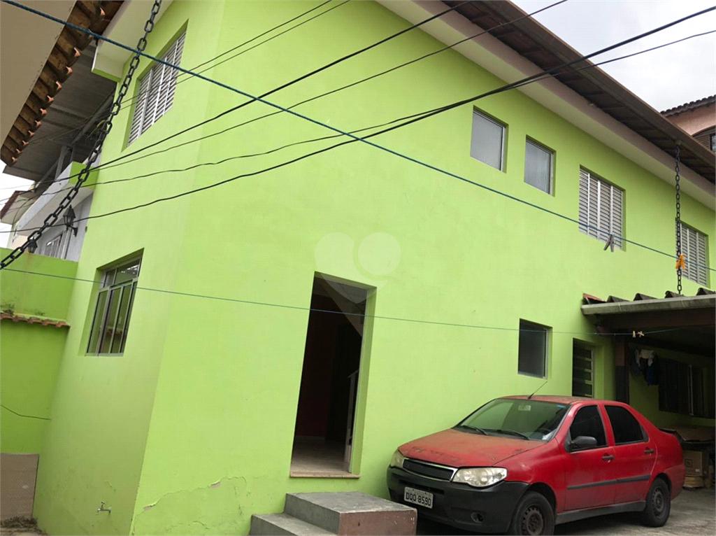 Venda Casa São Paulo Vila Isolina Mazzei REO568606 31