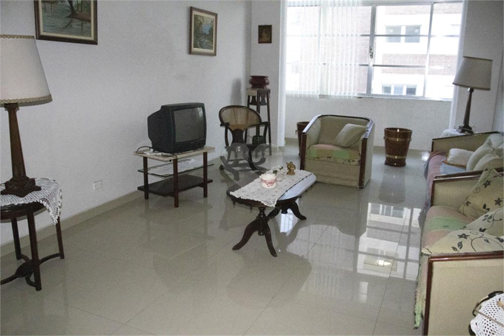 Venda Cobertura Santos Boqueirão REO568945 1