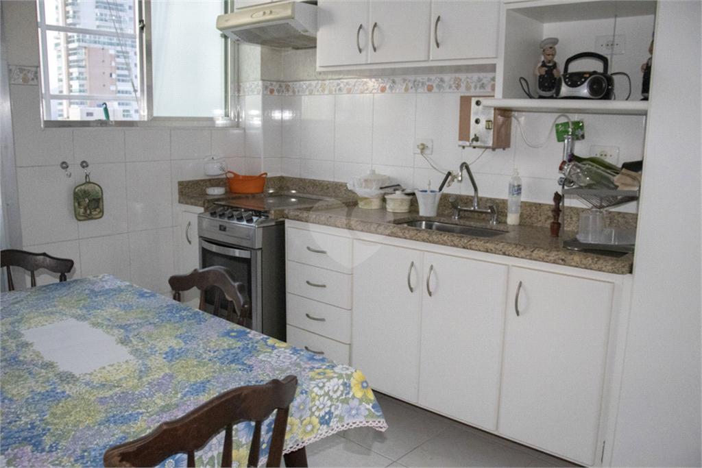 Venda Cobertura Santos Boqueirão REO568945 34