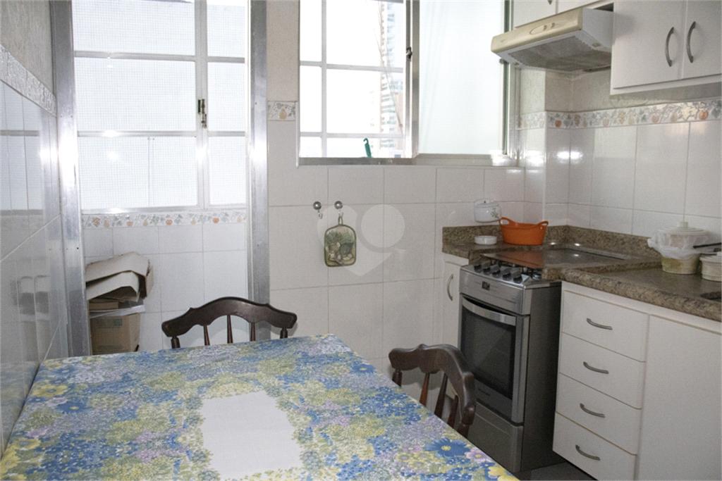 Venda Cobertura Santos Boqueirão REO568945 35