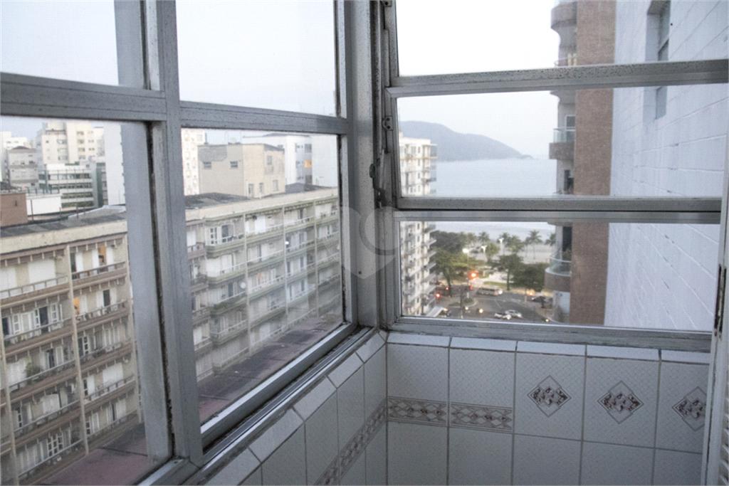 Venda Cobertura Santos Boqueirão REO568945 4