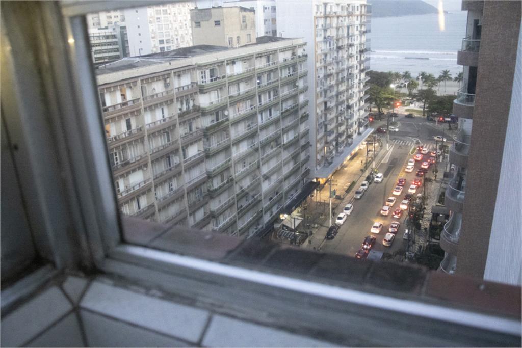Venda Cobertura Santos Boqueirão REO568945 13