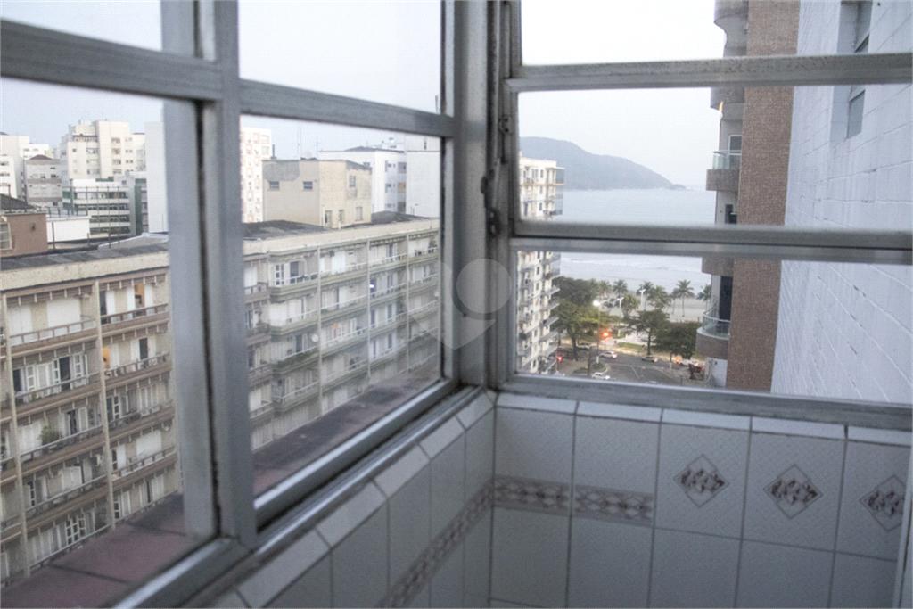 Venda Cobertura Santos Boqueirão REO568945 10