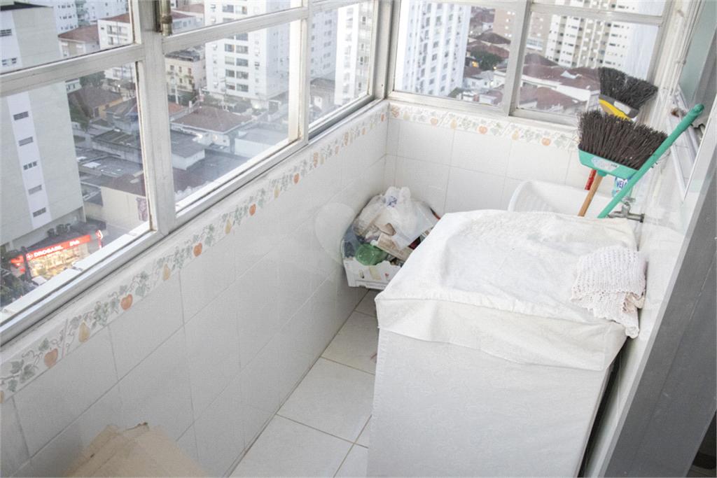 Venda Cobertura Santos Boqueirão REO568945 36
