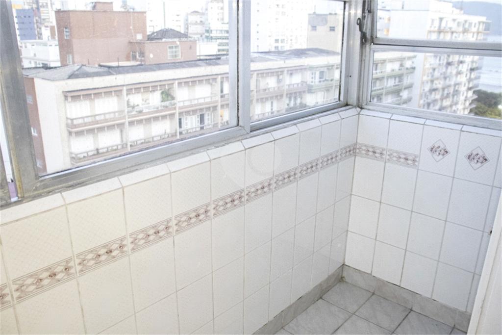 Venda Cobertura Santos Boqueirão REO568945 12