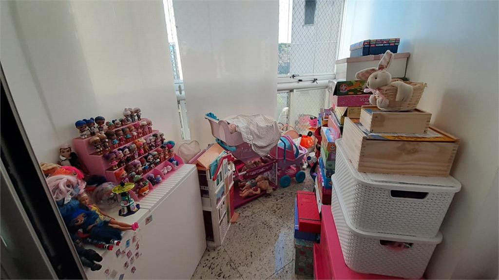 Venda Apartamento Vitória Praia Do Canto REO568947 15
