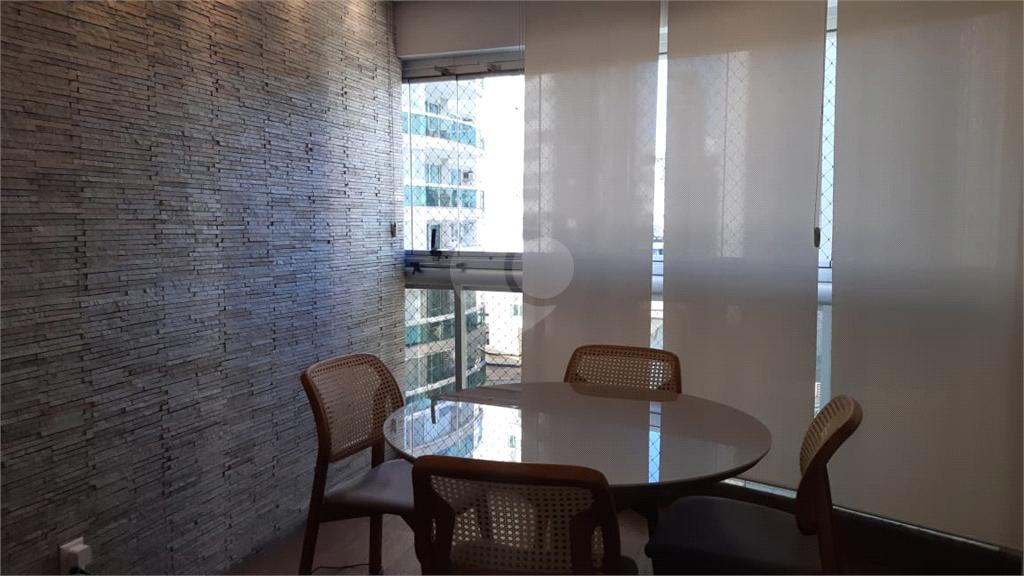 Venda Apartamento Vitória Praia Do Canto REO568947 11