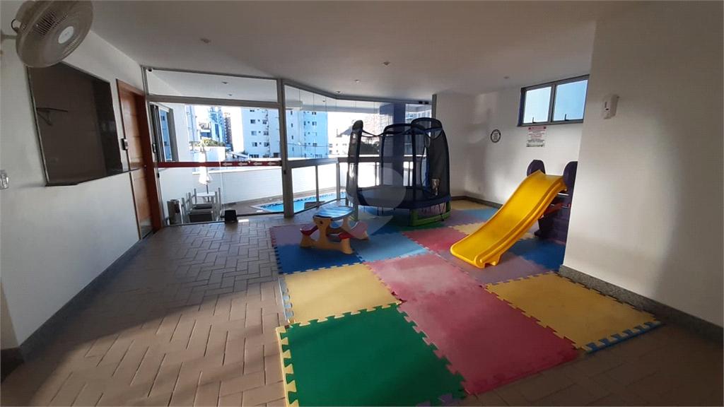 Venda Apartamento Vitória Praia Do Canto REO568947 30