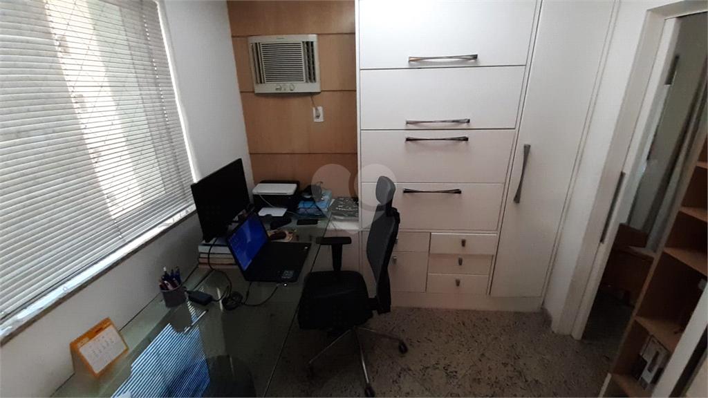 Venda Apartamento Vitória Praia Do Canto REO568947 20