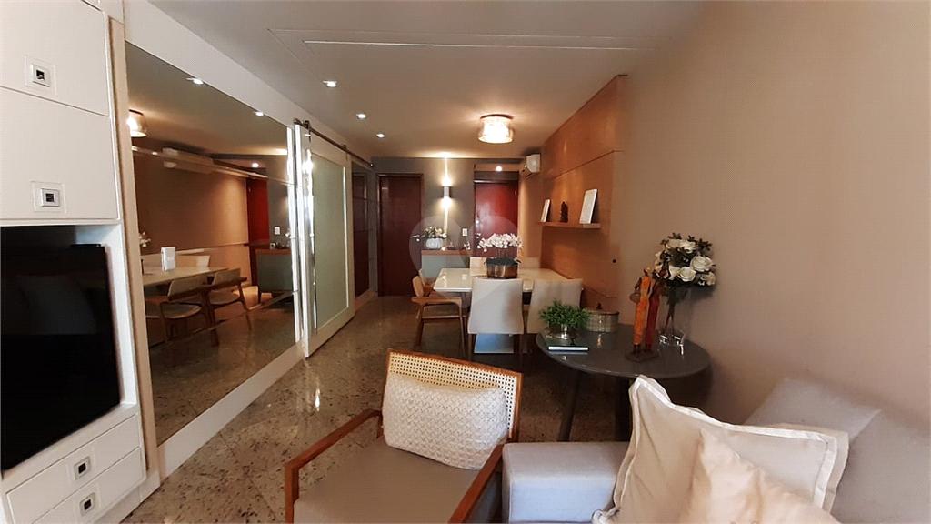 Venda Apartamento Vitória Praia Do Canto REO568947 4