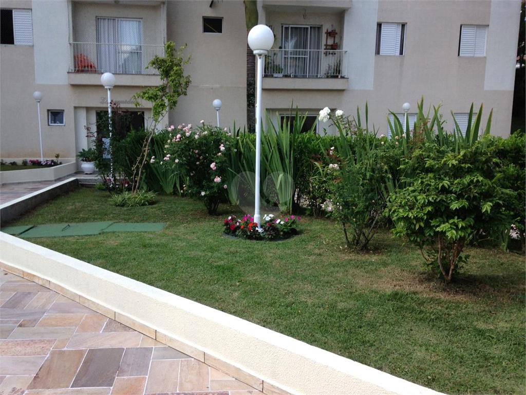 Venda Apartamento São Paulo Vila Aurora (zona Norte) REO568988 6