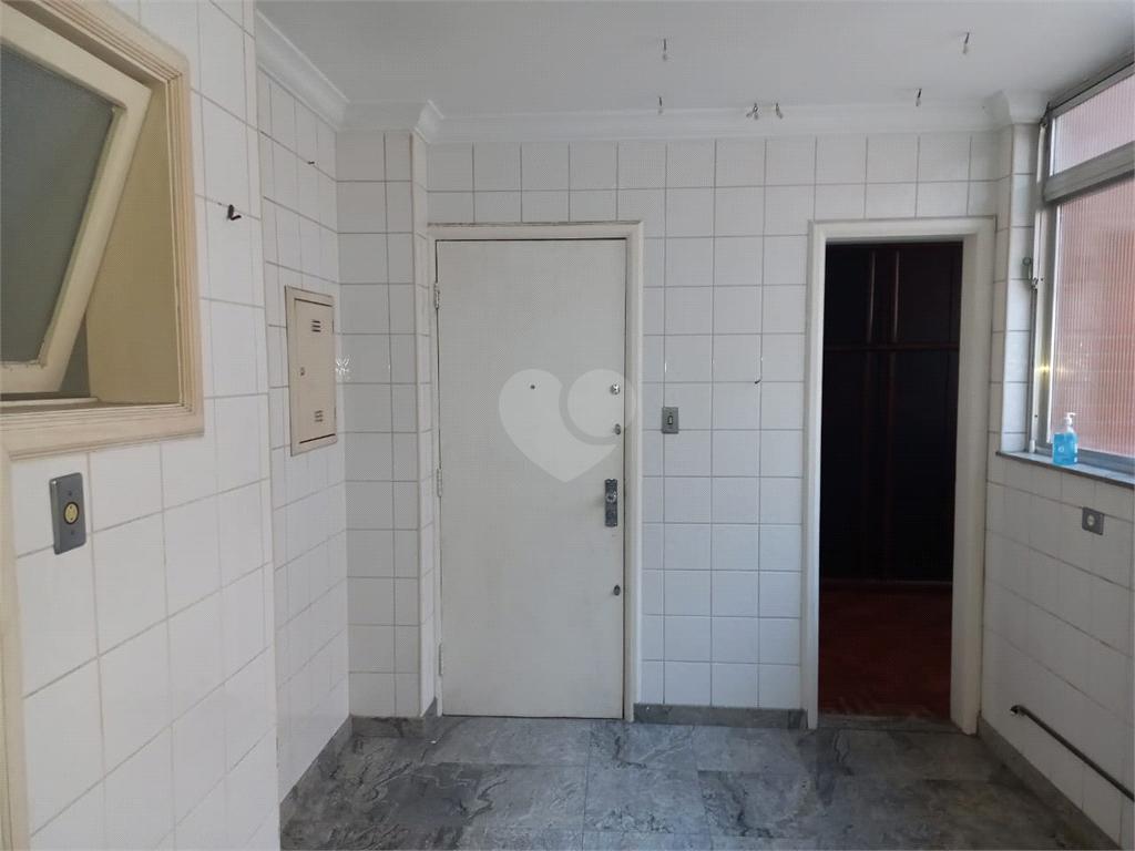 Venda Apartamento Santos Boqueirão REO569059 39