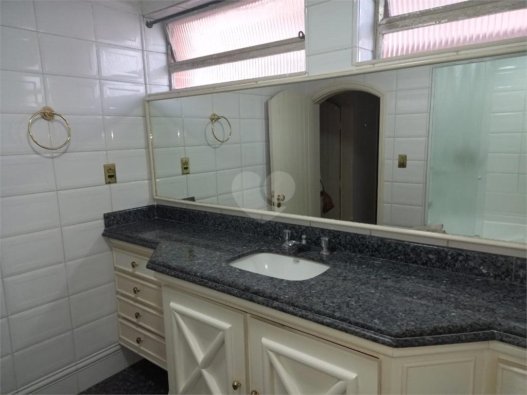 Venda Apartamento Santos Boqueirão REO569059 19