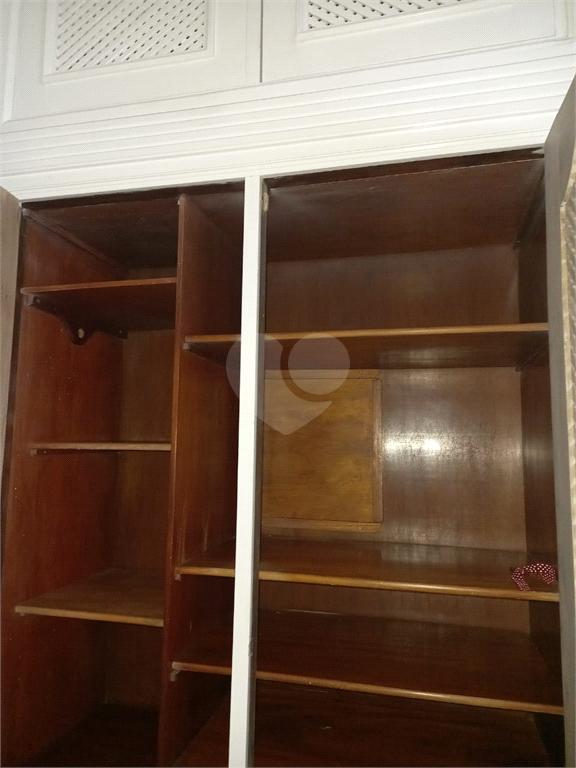 Venda Apartamento Santos Boqueirão REO569059 29