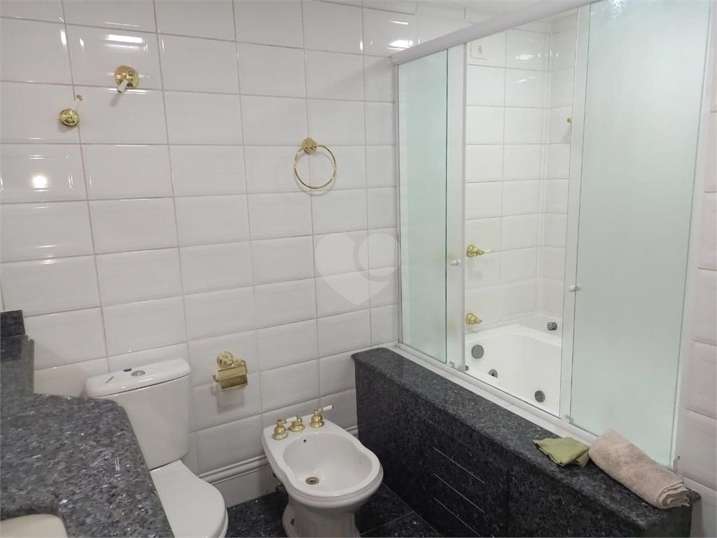 Venda Apartamento Santos Boqueirão REO569059 25
