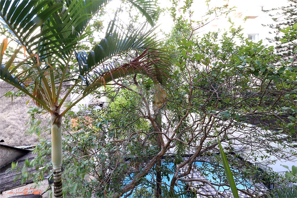 Venda Apartamento São Paulo Pinheiros REO569108 24