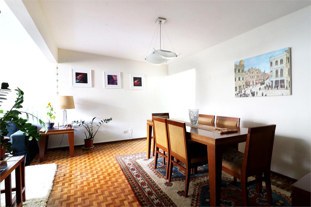 Venda Apartamento São Paulo Pinheiros REO569108 3