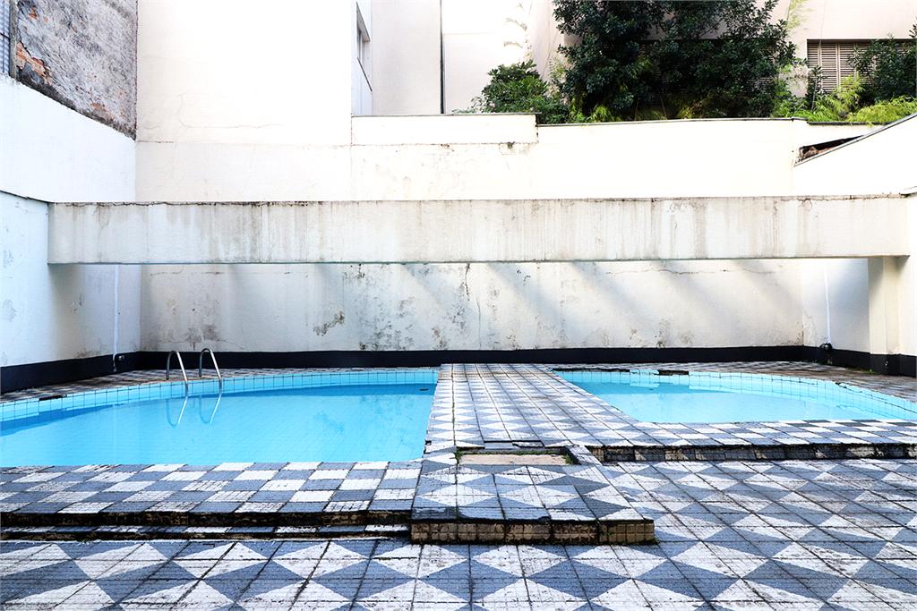 Venda Apartamento São Paulo Pinheiros REO569108 20